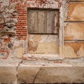 old window
