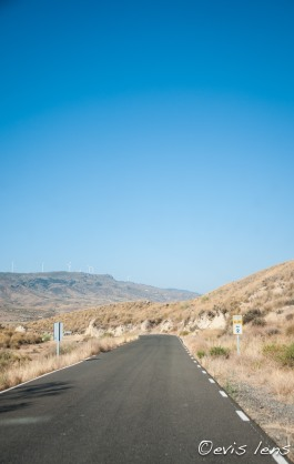 on the road-7