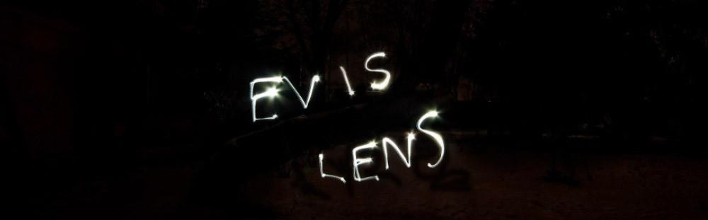 evis lens